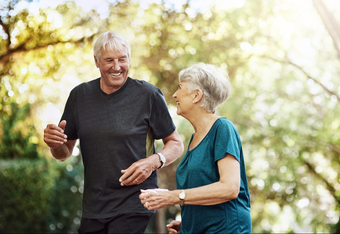 Activities For Over 55s