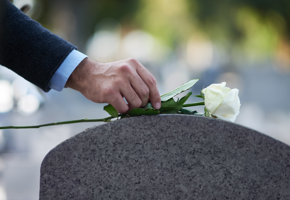 Exclusive Right to Burial